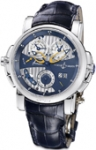 Ulysse Nardin Sonata Cathedral 670-88/213 watch