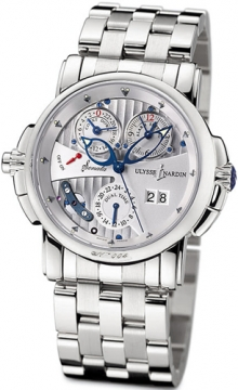 Ulysse Nardin Sonata Cathedral Mens watch, model number - 670-88-8, discount price of £53,329.00 from The Watch Source