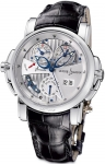 Ulysse Nardin Sonata Cathedral 670-88 watch