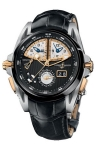 Ulysse Nardin Sonata Streamline 675-00 watch