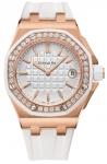Audemars Piguet Royal Oak Offshore Lady Quartz 67540ok.zz.a010ca.01 watch