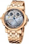 Ulysse Nardin Sonata Silicium 676-85-8 watch