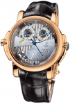 Ulysse Nardin Sonata Silicium 676-85 watch