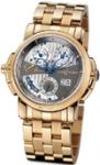 Ulysse Nardin Sonata Cathedral 676-88-8/212 watch