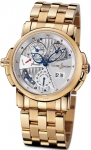 Ulysse Nardin Sonata Cathedral 676-88-8 watch