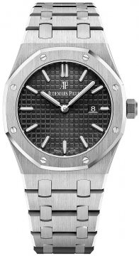 Audemars Piguet Royal Oak Quartz 33mm 67650st.oo.1261st.01 watch