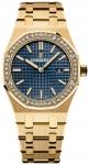 Audemars Piguet Royal Oak Quartz 33mm 67651ba.zz.1261ba.02 watch