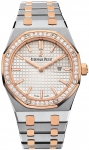 Audemars Piguet Royal Oak Quartz 33mm 67651sr.zz.1261sr.01 watch