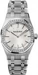 Audemars Piguet Royal Oak Quartz 33mm 67651st.zz.1261st.01 watch