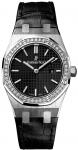 Audemars Piguet Royal Oak Quartz 33mm 67651st.zz.d002cr.01 watch
