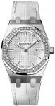 Audemars Piguet Royal Oak Quartz 33mm 67651st.zz.d011cr.01 watch