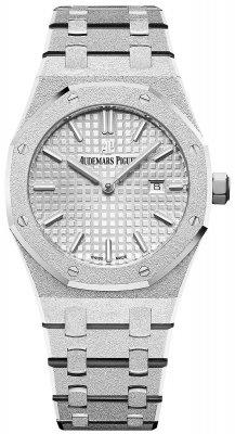 Audemars Piguet Royal Oak Quartz 33mm 67653bc.gg.1263bc.01 watch