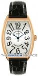 Franck Muller Cintree Curvex 6850 SC RG Silver  watch