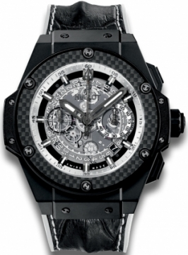 Hublot King Power UNICO Chronograph 48mm 701.cq.0112.hr watch