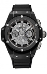 Hublot King Power UNICO Ceramic Black Magic 48mm 701.ci.0170.rx watch