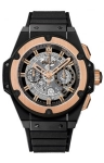 Hublot King Power UNICO Ceramic Black Magic 48mm 701.co.0180.rx watch