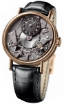Breguet Tradition Manual Wind 37mm 7027br/g9/9v6 watch