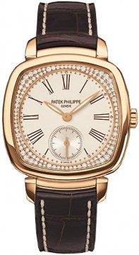 Patek Philippe Ladies Gondolo 7041r-001 watch