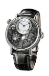 Breguet Tradition GMT Manual Wind 40mm 7067bb/g1/9w6 watch