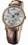 Breguet Classique Power Reserve 7137ba/11/9v6 watch