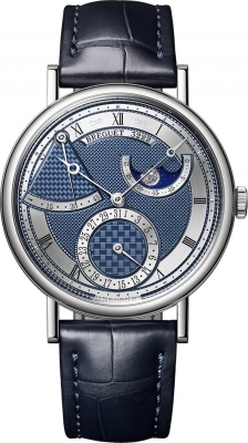 Breguet Classique Power Reserve 7137bb/y5/9vu watch
