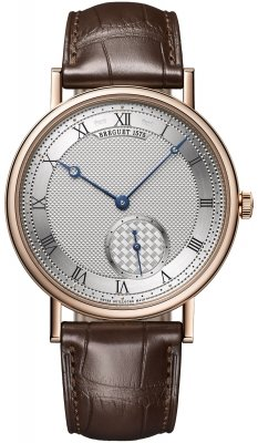 Breguet Classique Automatic 40mm 7147br/12/9wu watch