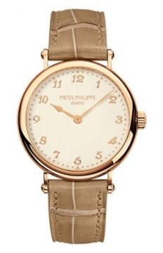 Patek Philippe Calatrava Ladies Automatic Ladies watch, model number - 7200r-001, discount price of £18,705.00 from The Watch Source