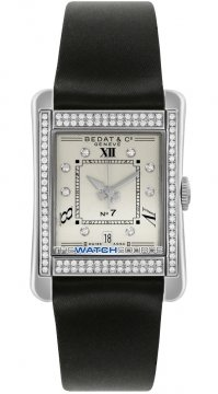 Bedat No. 7 Mid Size Midsize watch, model number - 728.040.109, discount price of £4,620.00 from The Watch Source
