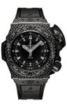 Hublot King Power Oceanographic 4000 48mm 731.qx.1140.rx watch
