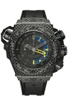 Hublot King Power Oceanographic 1000 48mm 732.qx.1140.rx watch