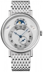 Breguet Classique Day Date Moonphase 7337bb/1e/bv0 watch