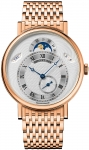 Breguet Classique Day Date Moonphase 7337br/1e/rv0 watch