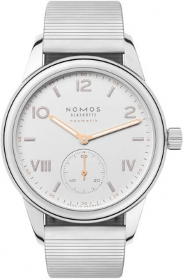 Nomos Glashutte Club Campus Neomatik 37mm 748 watch