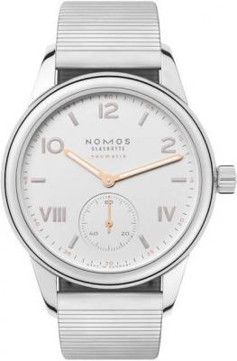 Nomos Glashutte Club Campus Neomatik 37mm 749 watch