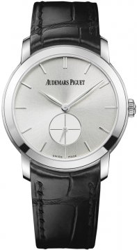 Audemars Piguet Ladies Jules Audemars Manual Wind Ladies watch, model number - 77238bc.oo.a002cr.01, discount price of £14,553.00 from The Watch Source