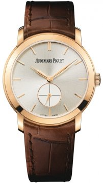 Audemars Piguet Ladies Jules Audemars Manual Wind Ladies watch, model number - 77238or.oo.a088cr.01, discount price of £12,600.00 from The Watch Source