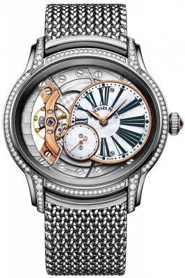 Audemars Piguet Ladies Millenary Hand Wound 77247bc.zz.1272bc.01 watch