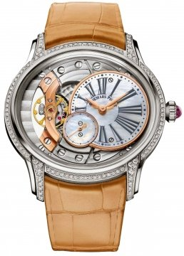 Audemars Piguet Ladies Millenary Hand Wound 77247bc.zz.a813cr.01 watch