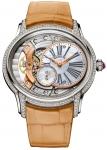 Audemars Piguet Ladies Millenary Hand Wound 77247bc.zz.a813cr.01 watch