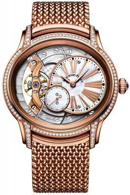 Audemars Piguet Ladies Millenary Hand Wound 77247or.zz.1272or.01 watch