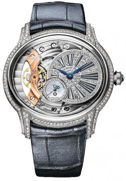 Audemars Piguet Ladies Millenary Hand Wound 77248bc.zz.a111cr.01 watch
