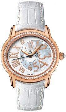 Audemars Piguet Ladies Millenary Automatic 77301or.zz.d015cr.01 watch