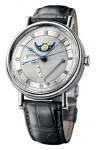 Breguet Classique Moonphase Power Reserve 39mm 7787bb/12/9v6 watch
