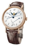Breguet Classique Moonphase Power Reserve 39mm 7788br/29/9v6.dd00 watch