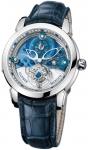 Ulysse Nardin Royal Blue Mystery Tourbillon 41mm 799-80 watch