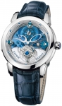 Ulysse Nardin Royal Blue Mystery Tourbillon 41mm 799-81 watch