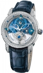Ulysse Nardin Royal Blue Mystery Tourbillon 41mm 799-83 watch