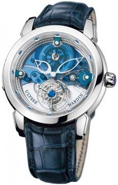 Ulysse Nardin Royal Blue Mystery Tourbillon 43mm 799-91 watch