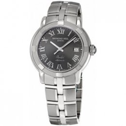 Buy this new Raymond Weil Parsifal 9441-ST-00608 ladies watch for the discount price of £717.00. UK Retailer.