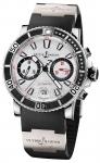 Ulysse Nardin Maxi Marine Diver Chronograph 8003-102-3/916 watch